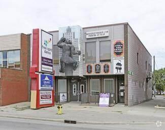 112 16 Avenue NW, Calgary, AB T2M 0H2 (#C4291381) :: The Cliff Stevenson Group