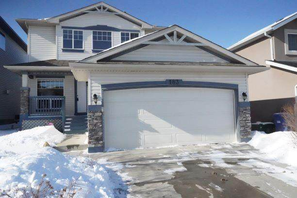 183 Panamount Hill(S) NW, Calgary, AB T3K 5P5 (#C4291500) :: The Cliff Stevenson Group