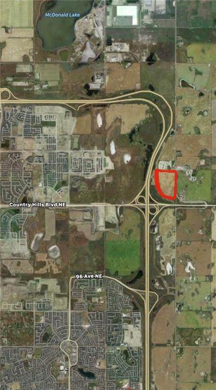 7910 Country Hills Boulevard NE, Calgary, AB  (#C4291660) :: The Cliff Stevenson Group