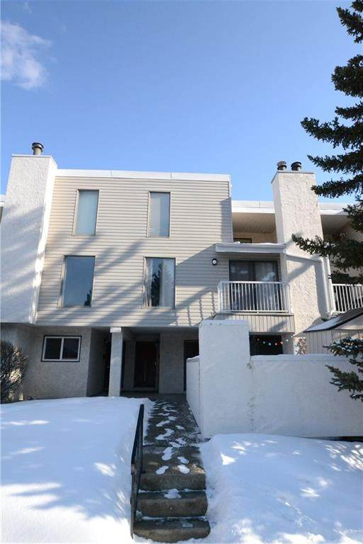 3500 Varsity Drive NW #2007, Calgary, AB T2L 1Y3 (#C4292226) :: The Cliff Stevenson Group