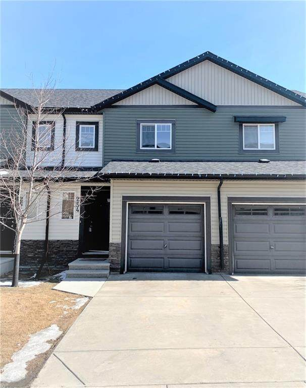 254 Pantego Lane NW, Calgary, AB T3K 0T1 (#C4292422) :: The Cliff Stevenson Group