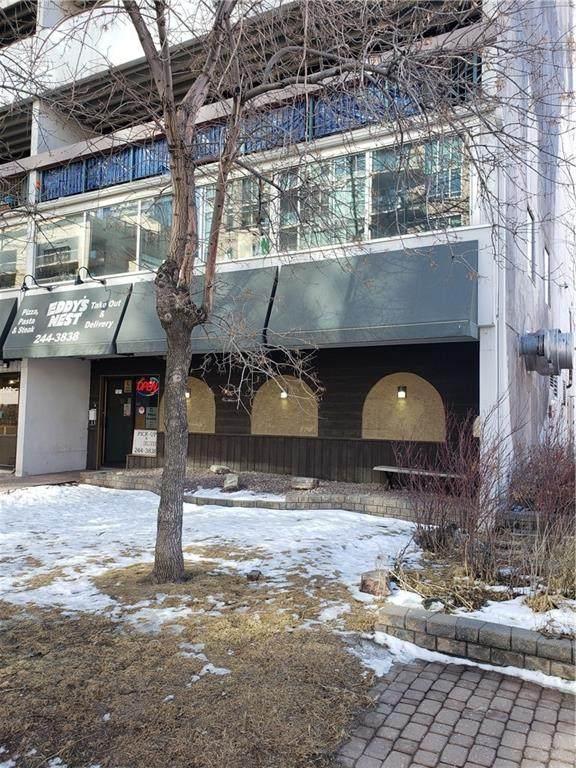 735 12 Avenue SW #1, Calgary, AB T2R 1J7 (#C4292474) :: The Cliff Stevenson Group
