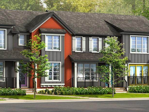 362 Belmont Avenue SW, Calgary, AB T2X 4H8 (#C4292676) :: Canmore & Banff