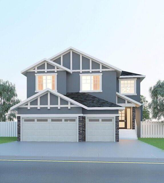 115 Kinniburgh Crescent, Chestermere, AB T1X 0Y1 (#C4294788) :: Calgary Homefinders