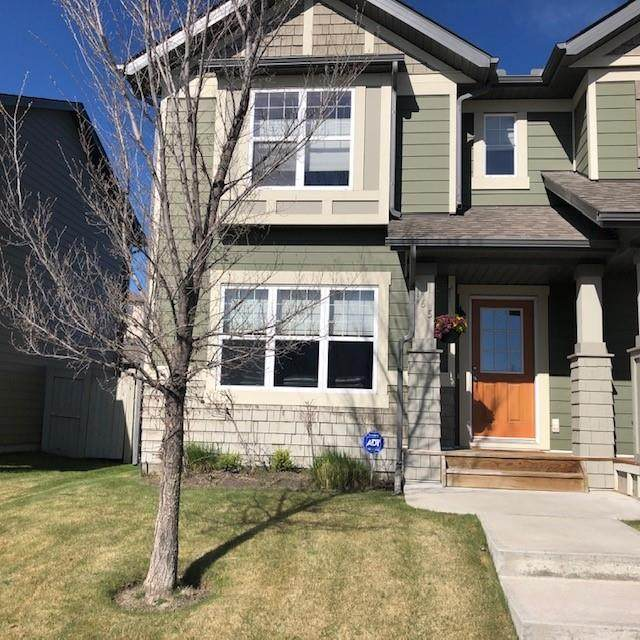 165 Panatella Street NW, Calgary, AB T3K 0L2 (#C4296639) :: Redline Real Estate Group Inc