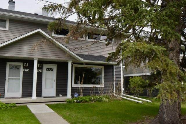 424 Regal Park NE, Calgary, AB T2E 0S6 (#C4297680) :: Canmore & Banff