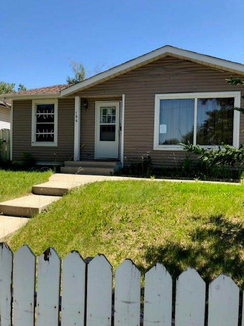 184 Castlebrook Drive NE, Calgary, AB T3J 1R1 (#C4299148) :: Redline Real Estate Group Inc