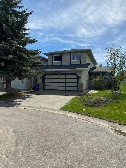 41 Sundown Close SE, Calgary, AB T2X 2X3 (#C4299342) :: Western Elite Real Estate Group