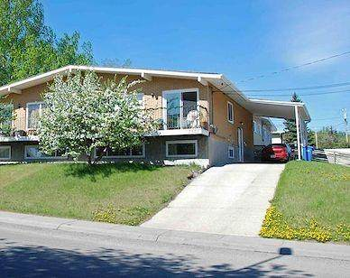 7301 & 7303 5 Street NW, Calgary, AB T2K 1C9 (#C4300212) :: ESTATEVIEW (Real Estate & Property Management)