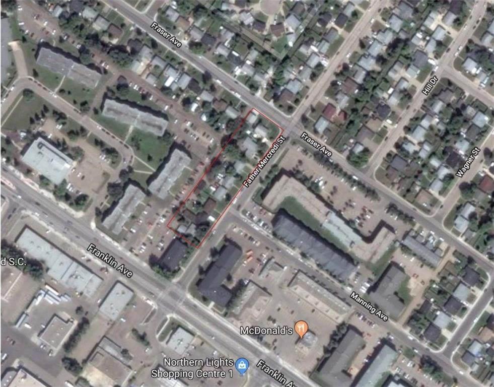 126 Father Mercredi Street - Photo 1