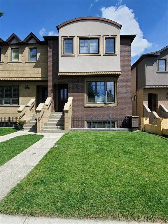 58 31 Avenue SW, Calgary, AB T2S 2Y8 (#C4301692) :: Redline Real Estate Group Inc