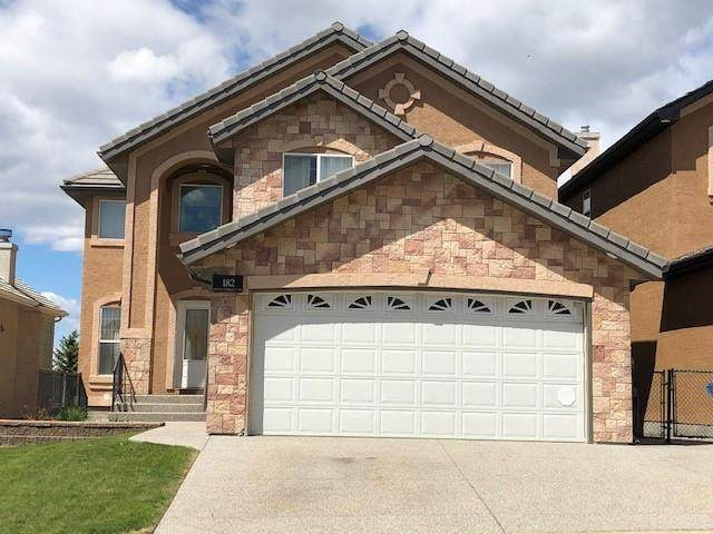 182 Royal Terrace NW, Calgary, AB T3G 5J6 (#C4305089) :: Calgary Homefinders
