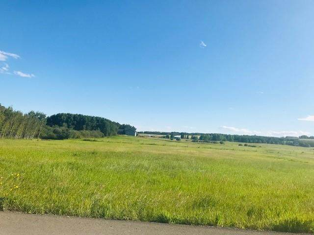 LOT 7 Rocky Mountain View Estates (Eagle Bend Place), Rural Foothills County, AB T0L 0X0 (#C4305341) :: Redline Real Estate Group Inc