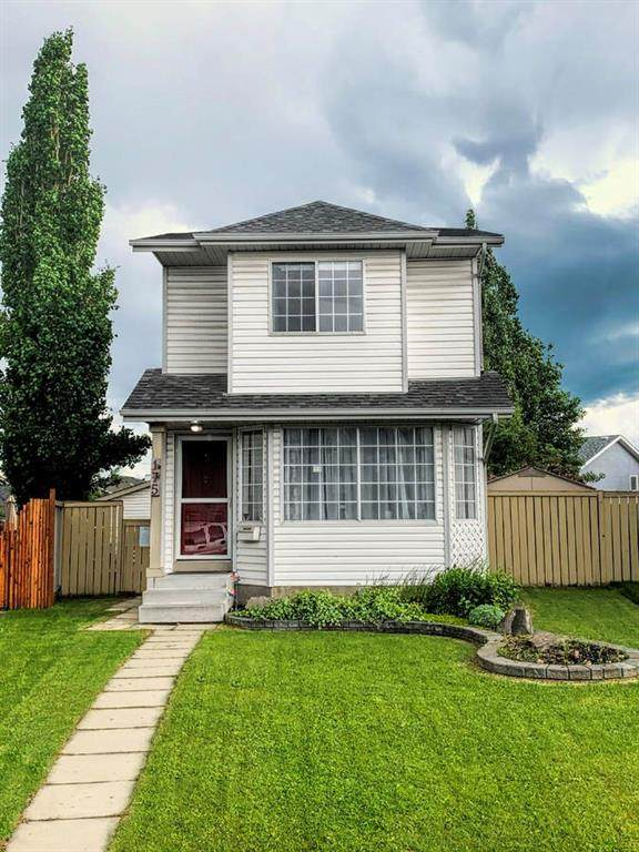 175 Rivercrest Close SE, Calgary, AB T2C 4H3 (#C4305843) :: The Cliff Stevenson Group