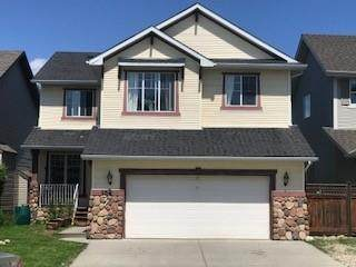 104 Cougar Ridge Drive SW, Calgary, AB T3H 4X6 (#C4305947) :: Redline Real Estate Group Inc