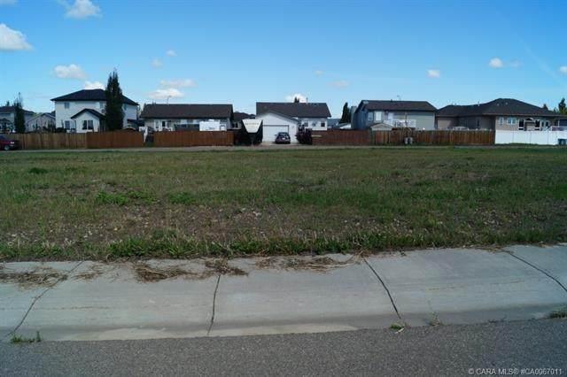 6314 53 Avenue, Ponoka, AB T4J 1K8 (#CA0067011) :: Canmore & Banff