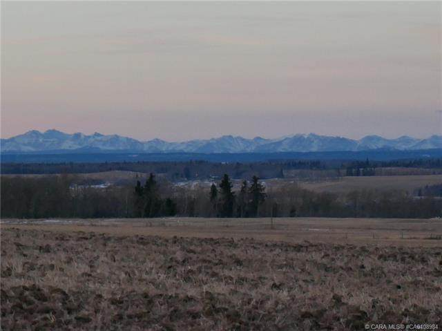 4141 Township Road 340 #1, Rural Mountain View County, AB T0M 1X0 (#CA0108984) :: Canmore & Banff