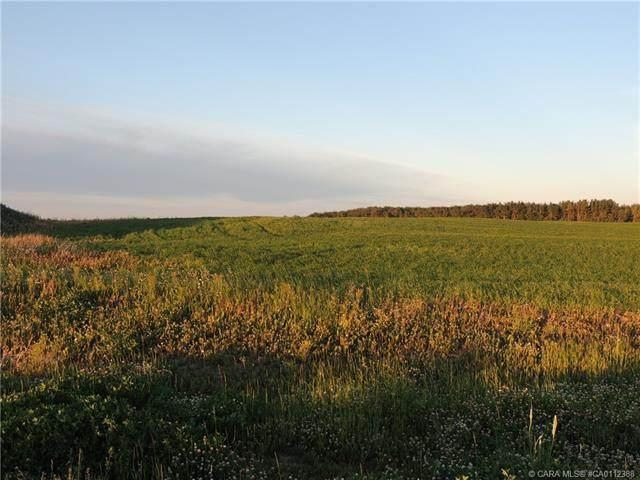 421057 Range Road 284 #6, Rural Ponoka County, AB T0C 0J0 (#CA0112388) :: Western Elite Real Estate Group
