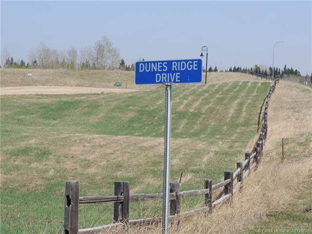 503 Dunes Ridge Drive, Rural Ponoka County, AB T4J 0B3 (#CA0129828) :: Canmore & Banff