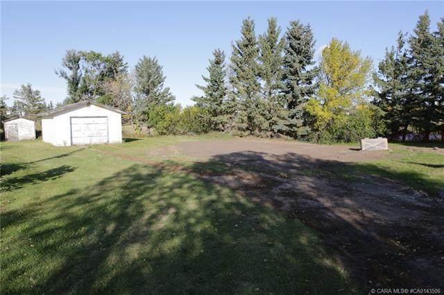 4610A 45 Street, Castor, AB T0C 0X0 (#CA0143506) :: Calgary Homefinders