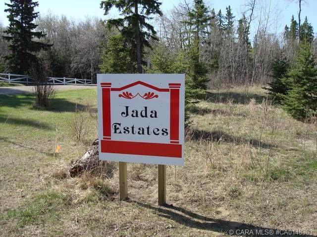 421022 Range Road 260 #13, Rural Ponoka County, AB T4J 1R3 (#CA0148363) :: Redline Real Estate Group Inc