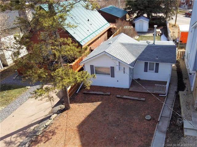 5007 40 Street, Sylvan Lake, AB T4S 1B7 (#CA0151811) :: Redline Real Estate Group Inc
