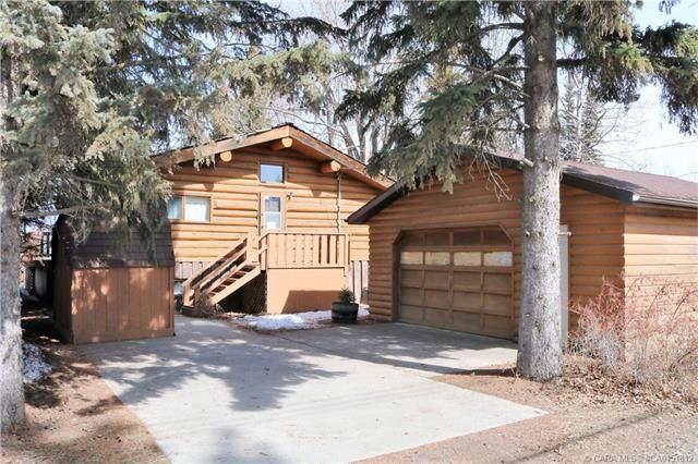 4015 Lakeshore Drive, Sylvan Lake, AB T4S 1B7 (#CA0151812) :: Redline Real Estate Group Inc