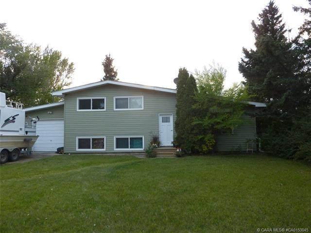 5016 53 Street, Amisk, AB T0B 0B0 (#CA0153045) :: Canmore & Banff