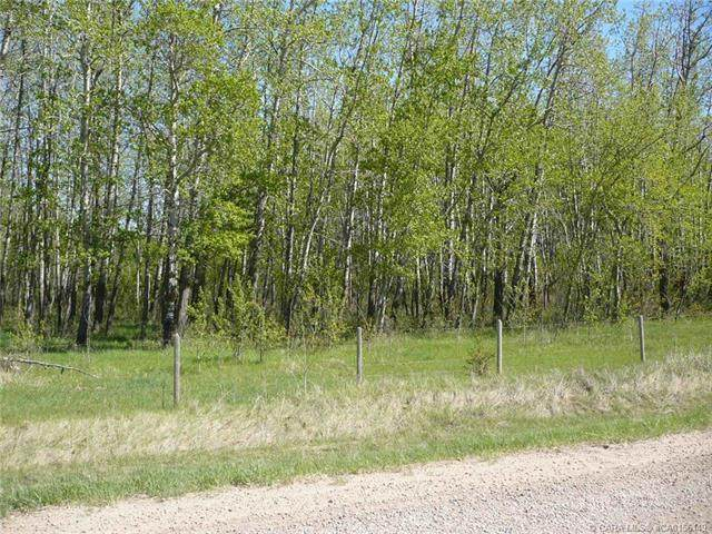 On Range Road 252 - Photo 1