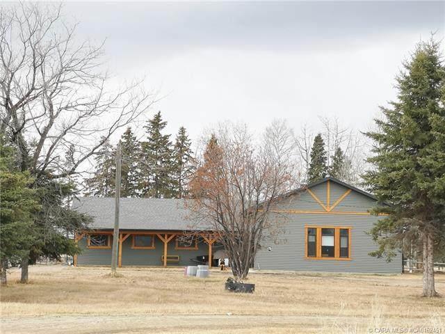 392066 Range Road 6-0 - Photo 1