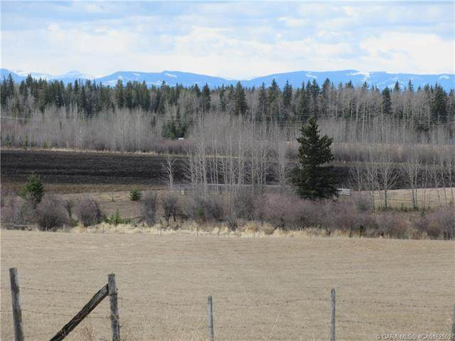 72049 Township Road 40-5, Rural Clearwater County, AB T4T 2A2 (#CA0162502) :: Canmore & Banff