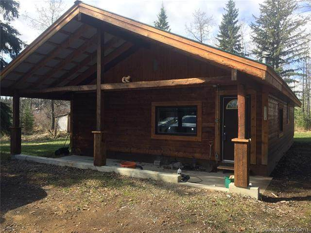 320 Clearwater Heights Close, Rural Clearwater County, AB T0M 0M0 (#CA0164313) :: Canmore & Banff