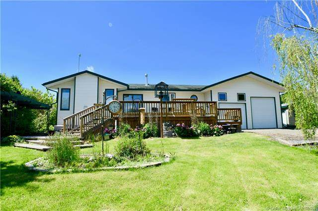 824 20 Street, Spruce View, AB T0M 1V0 (#CA0169004) :: Western Elite Real Estate Group