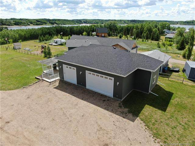 116 56512 Range Road 111, Rural St. Paul County, AB T0A 2G0 (#CA0169415) :: Western Elite Real Estate Group