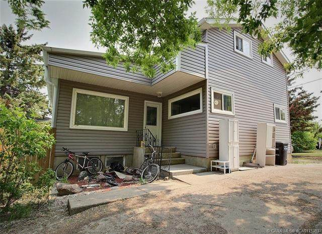 5315 College Drive, Vermilion, AB T9X 1X8 (#CA0171383) :: Calgary Homefinders