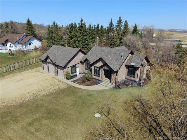 37571 Range Road 262 #8, Rural Red Deer County, AB T4E 1C1 (#CA0172466) :: Calgary Homefinders