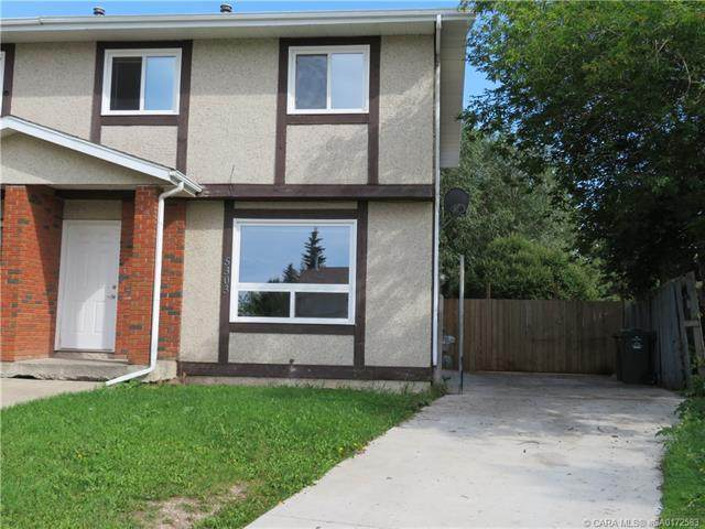 5303 36A Street, Innisfail, AB T4G 1G6 (#CA0172583) :: Canmore & Banff