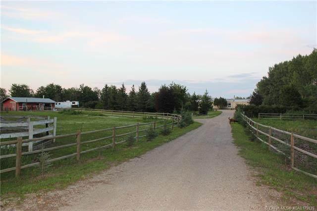 31257 Range Road 15 - Photo 1