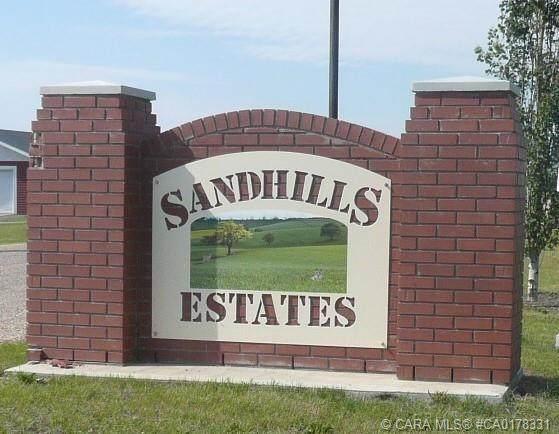 253050 Township Road 424 #20, Rural Ponoka County, AB T4J 1R1 (#CA0178331) :: Canmore & Banff