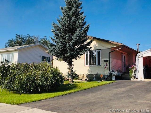 10402 81 Street, Peace River, AB T8S 1M7 (#CA0178370) :: Calgary Homefinders