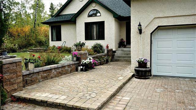 260036 Township Road 420 #24, Rural Ponoka County, AB T4J 1R3 (#CA0180098) :: Canmore & Banff