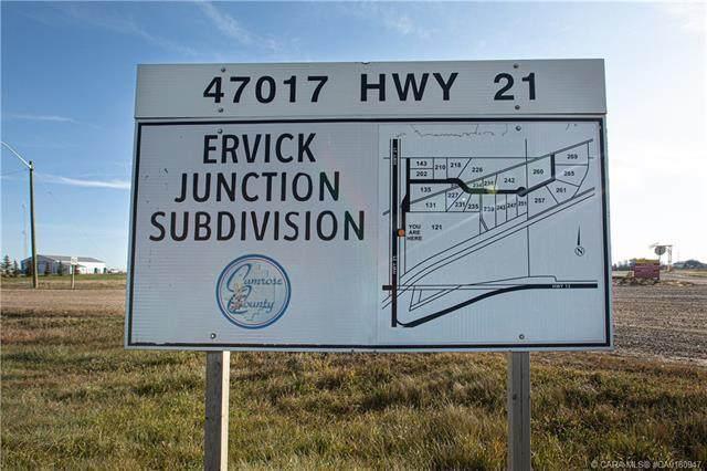 47017 Highway 21 #18, Rural Camrose County, AB T4V 2M9 (#CA0180947) :: The Cliff Stevenson Group