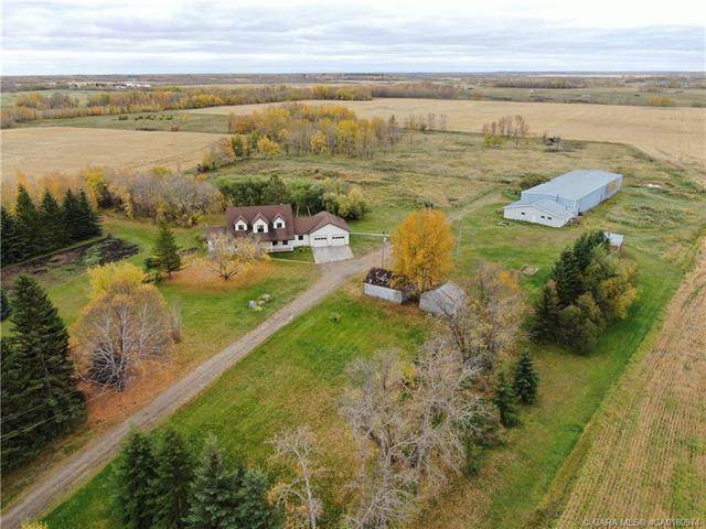 13261 Highway 28, Rural Smoky Lake County, AB T0A 3L0 (#CA0180974) :: Team J Realtors