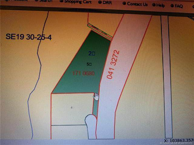 303002E Highway 806, Rural Kneehill County, AB T0M 1J0 (#CA0181373) :: Canmore & Banff