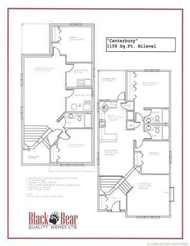 69 Mackenzie Avenue, Lacombe, AB T4L 0H9 (#CA0183045) :: Team J Realtors