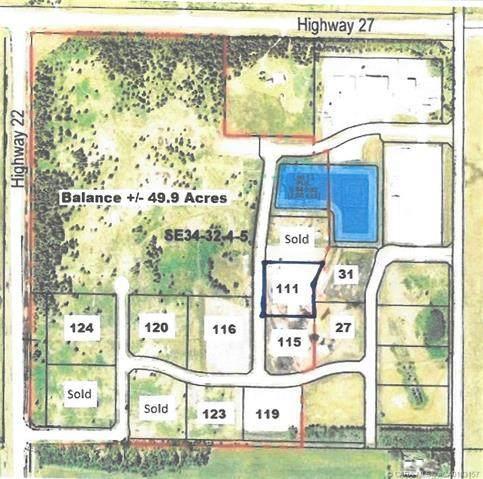 111-32532 Range Road 42 - Photo 1
