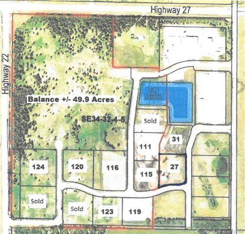 27-32532 Range Road 42 - Photo 1