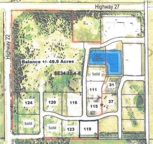 119-32532 Range Road 45 - Photo 1