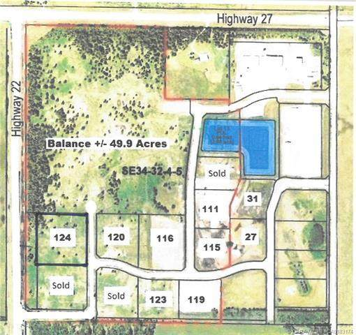 124-32532 Range Road 42 - Photo 1