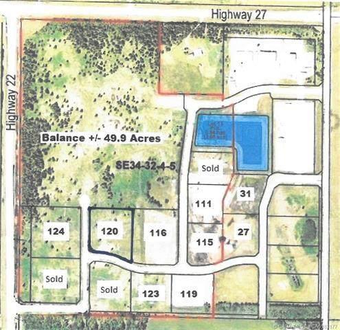 120-32532 Range Road 42 - Photo 1